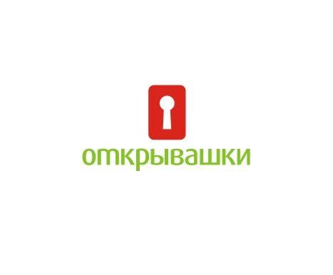 Логотип и цветовая гамма развлекательного проекта - дизайнер Olegik882