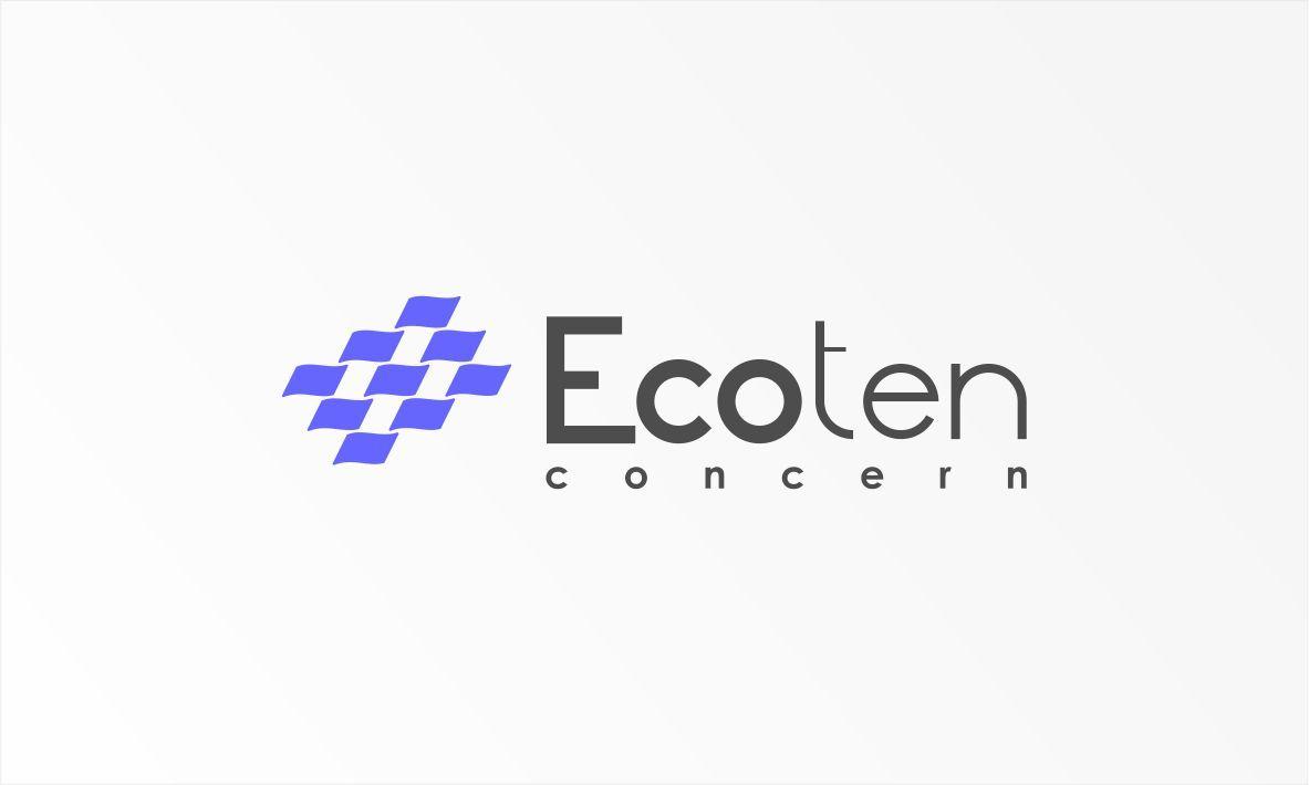 Логотип для научно - технического концерна - дизайнер V_V