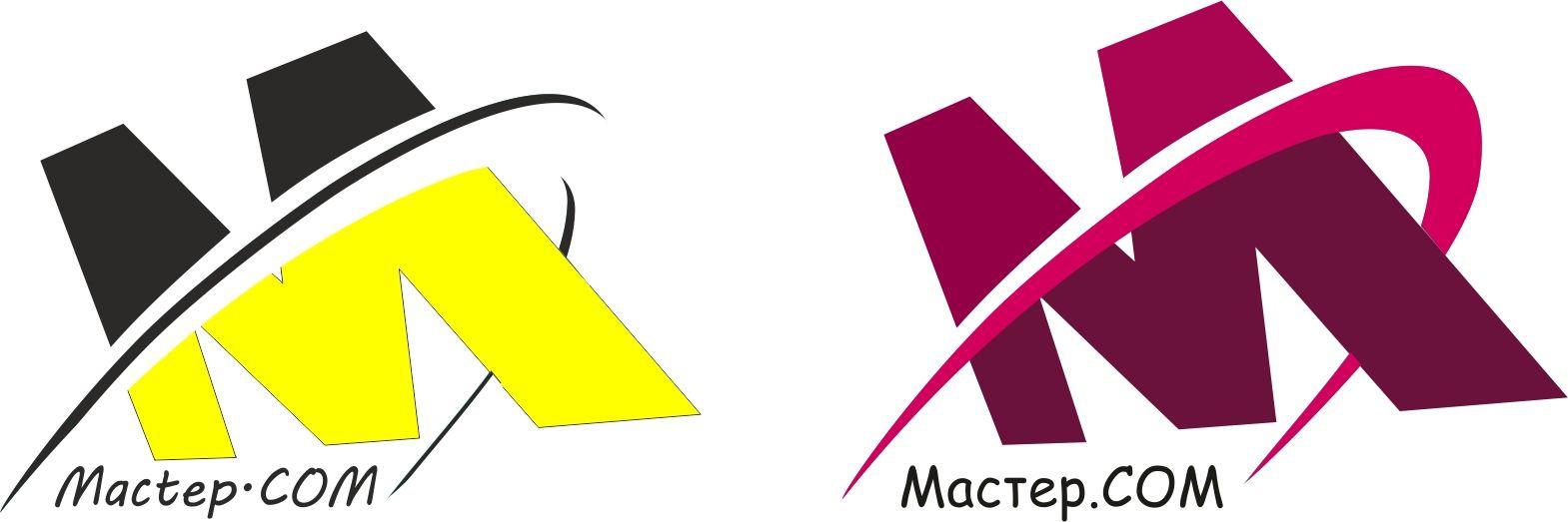 MasterCom (логотип, фирменный стиль) - дизайнер Krasivayav