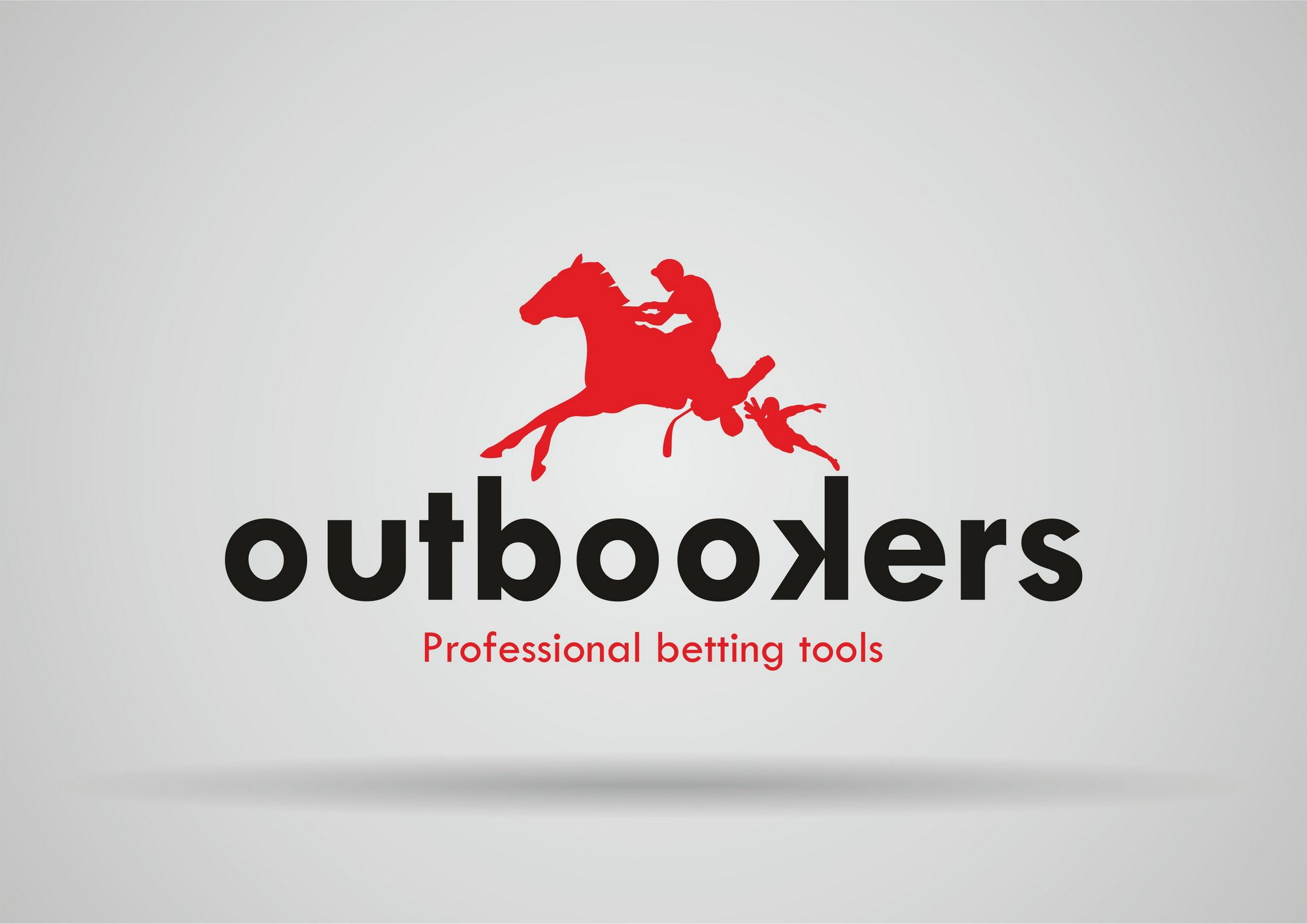 Образ лошади в логотипе (спортивная аналитика) - дизайнер Vlsdimir