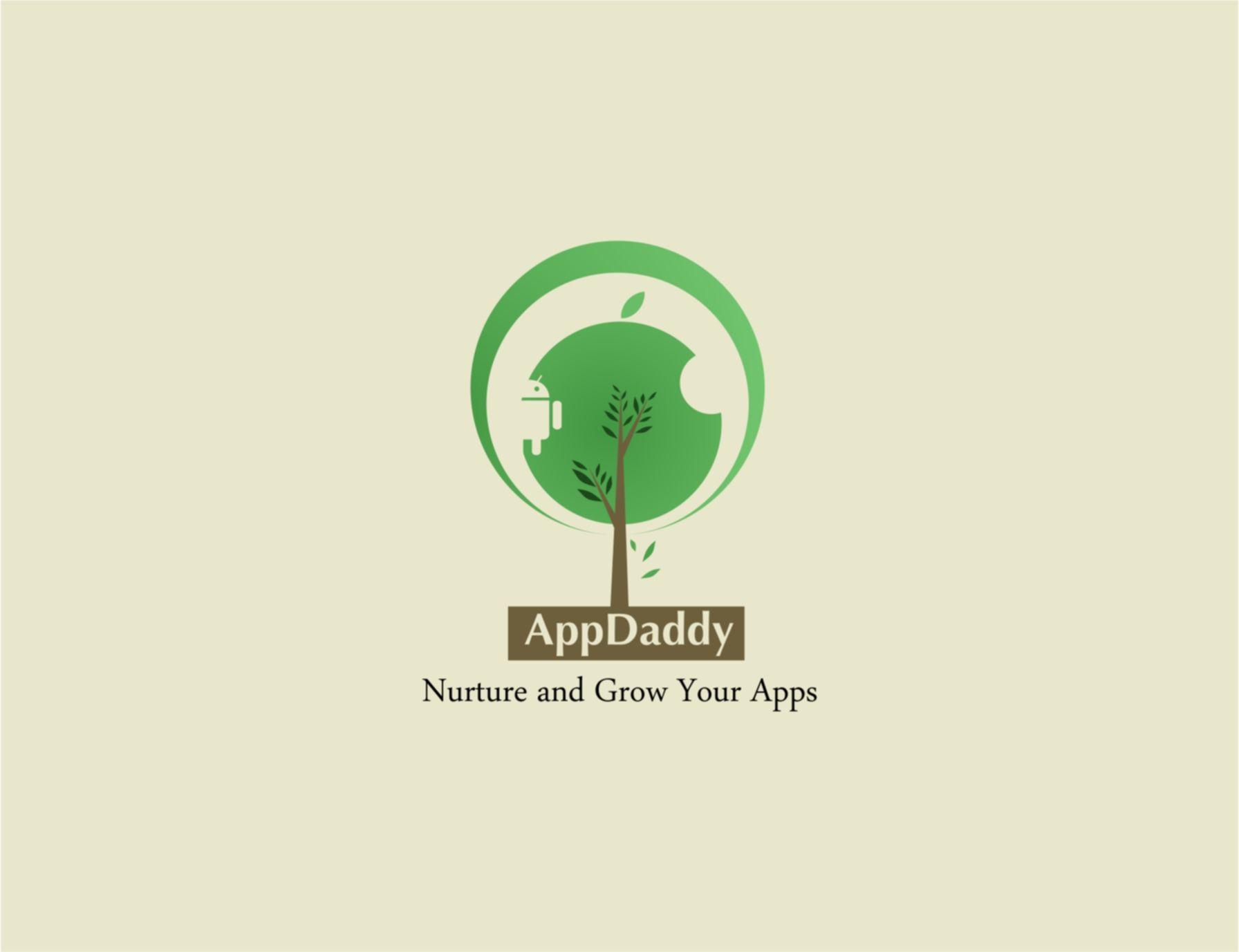 Логотип для сайта-приложения-компании - дизайнер give_5