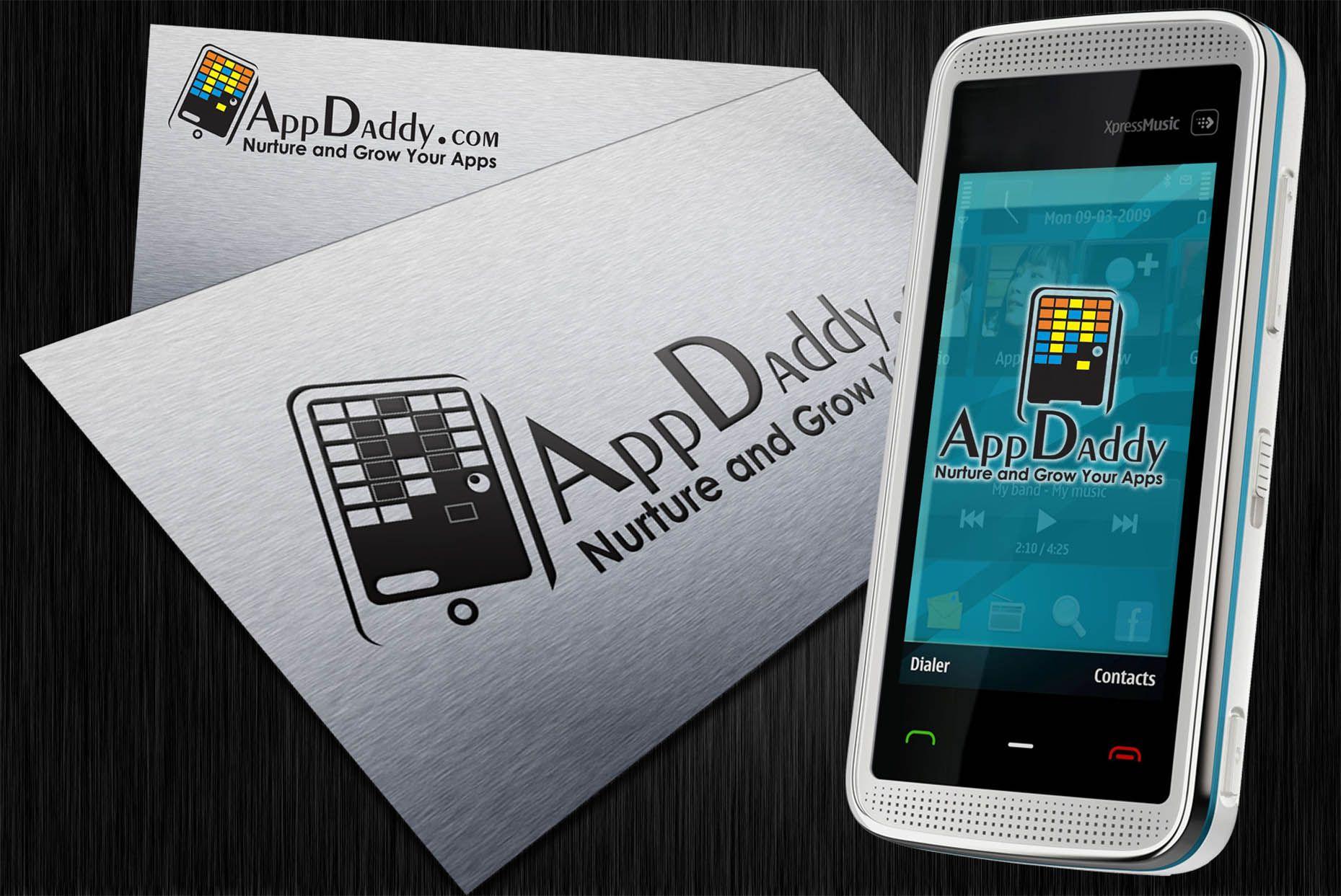 Логотип для сайта-приложения-компании - дизайнер LiXoOnshade