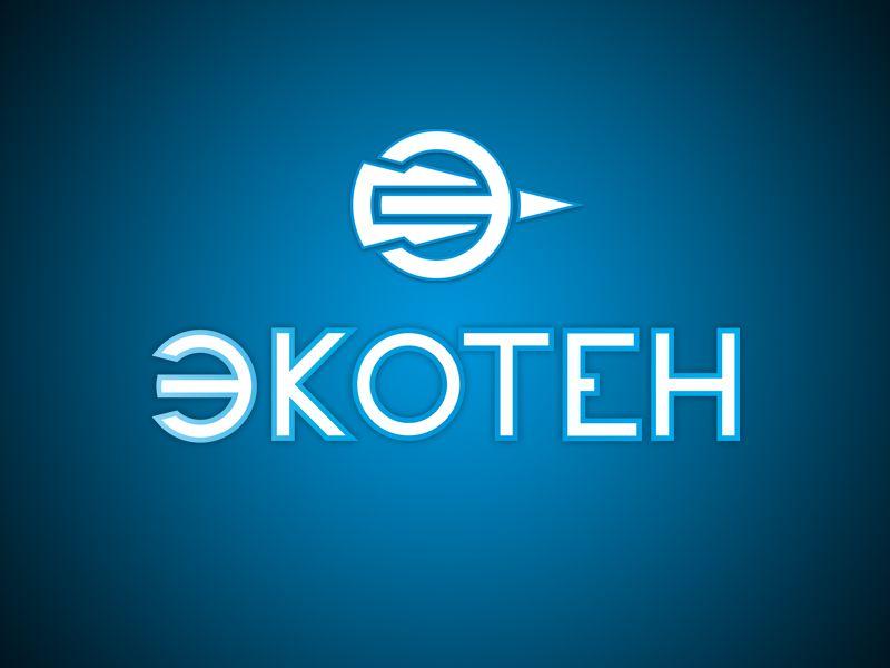 Логотип для научно - технического концерна - дизайнер vision