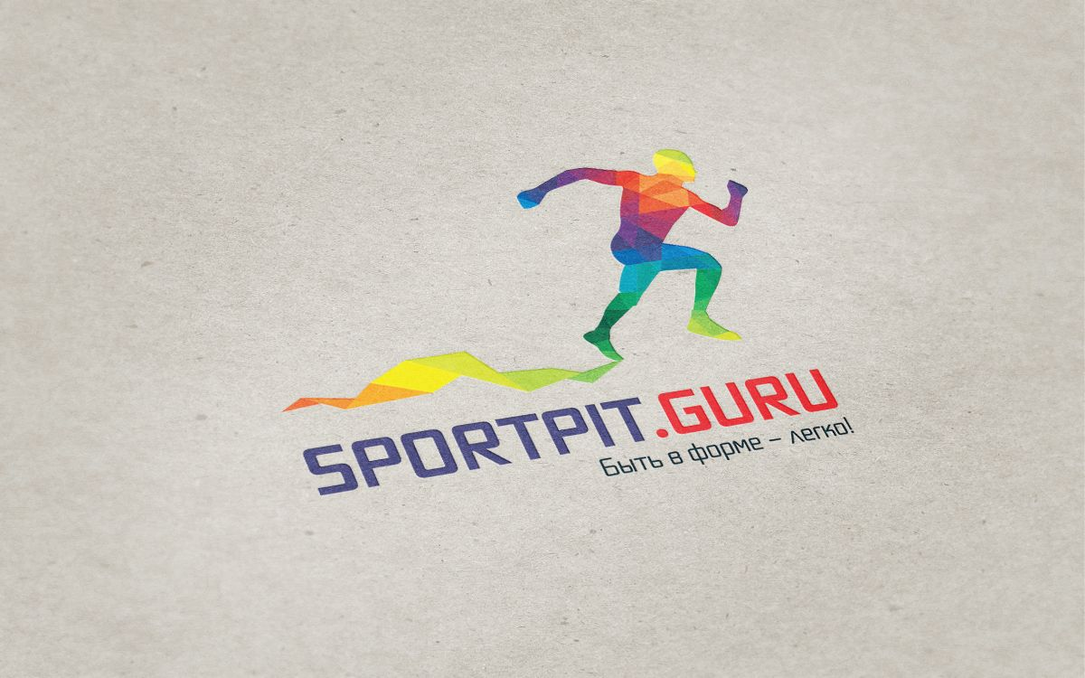 Магазины спортивного питания - дизайнер andyul