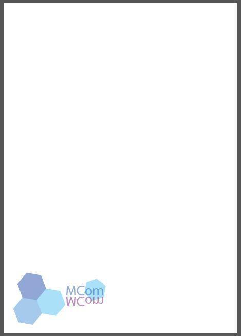 MasterCom (логотип, фирменный стиль) - дизайнер Ginzan