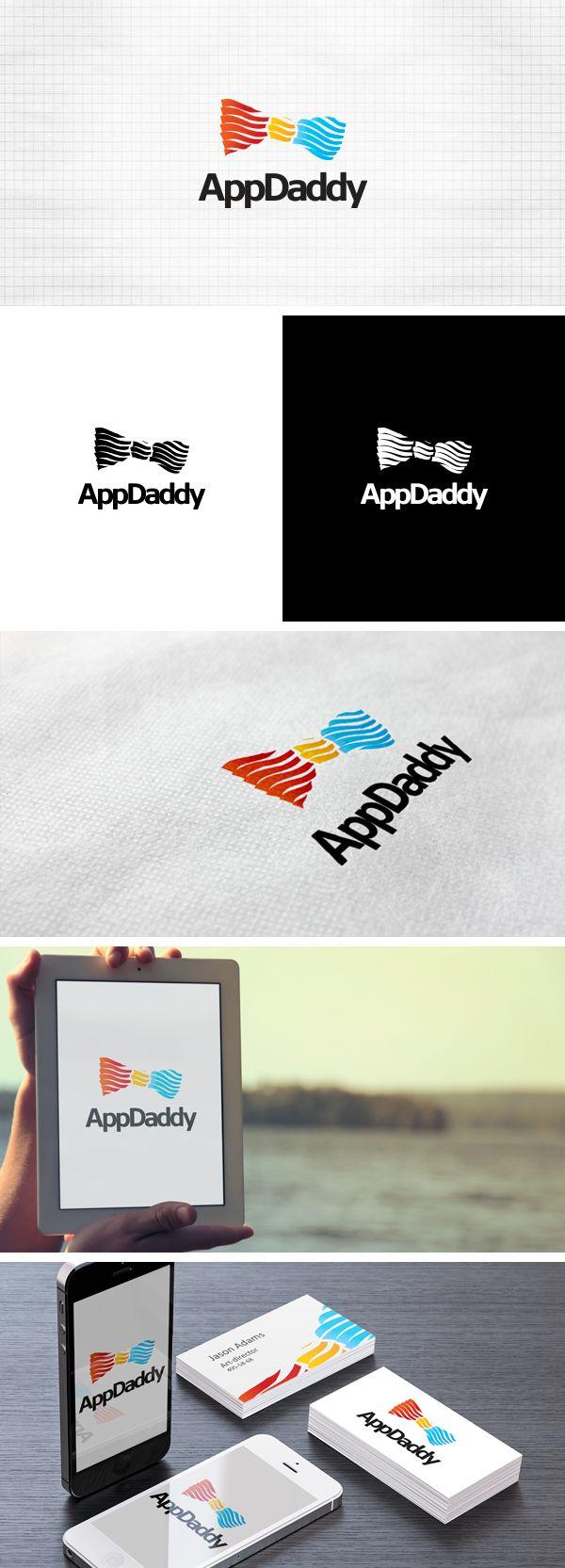 Логотип для сайта-приложения-компании - дизайнер MarshaJI