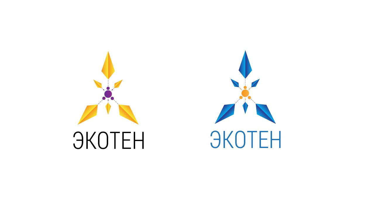Логотип для научно - технического концерна - дизайнер DynamicMotion