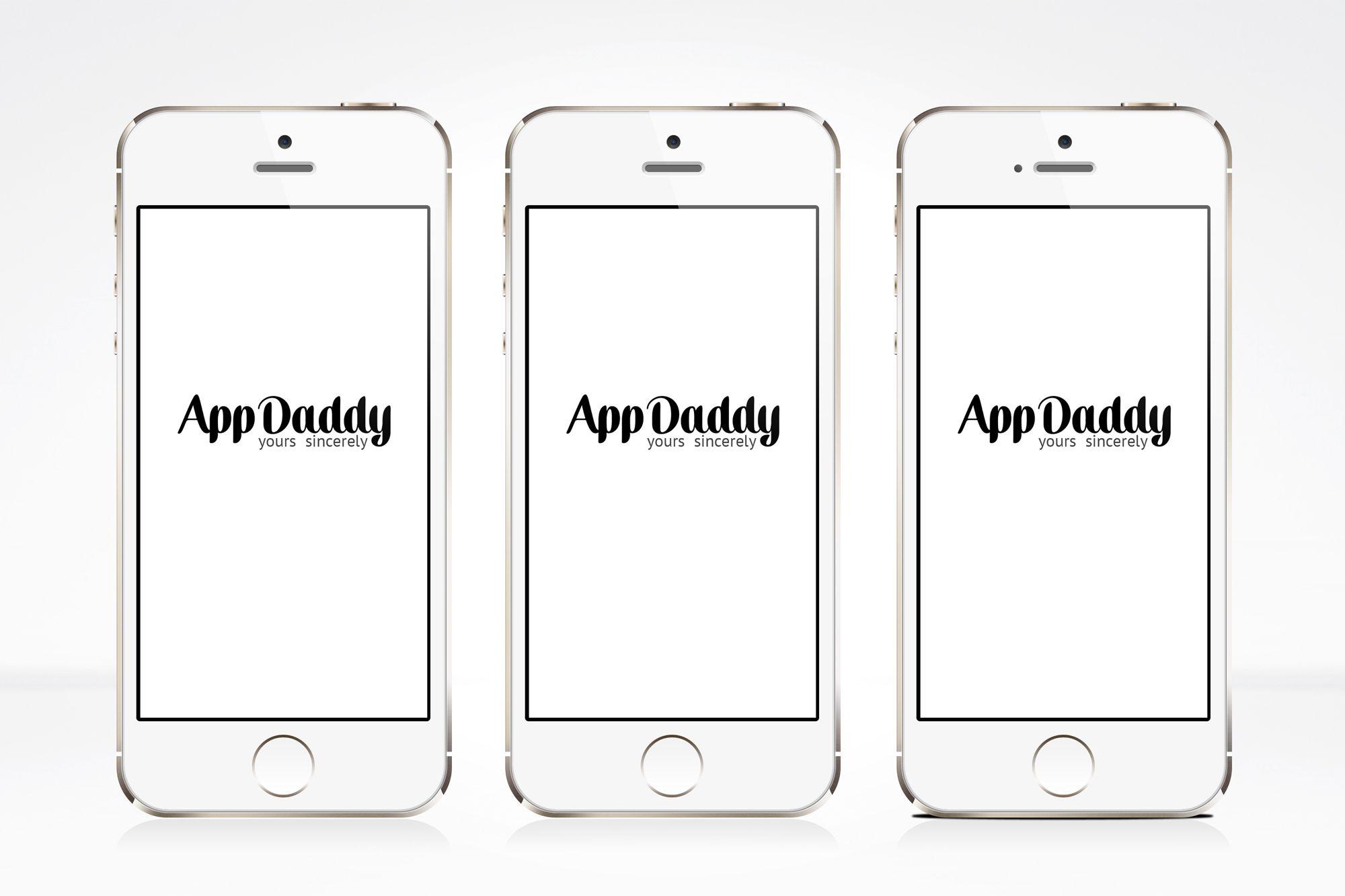 Логотип для сайта-приложения-компании - дизайнер RinatDesigner