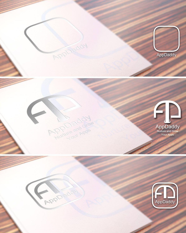 Логотип для сайта-приложения-компании - дизайнер Bercherglod