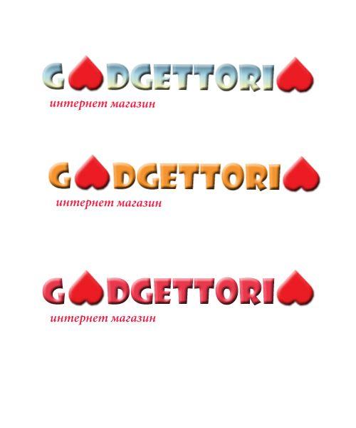Логотип магазина аксессуаров для гаджетов - дизайнер Natalya_Klokova