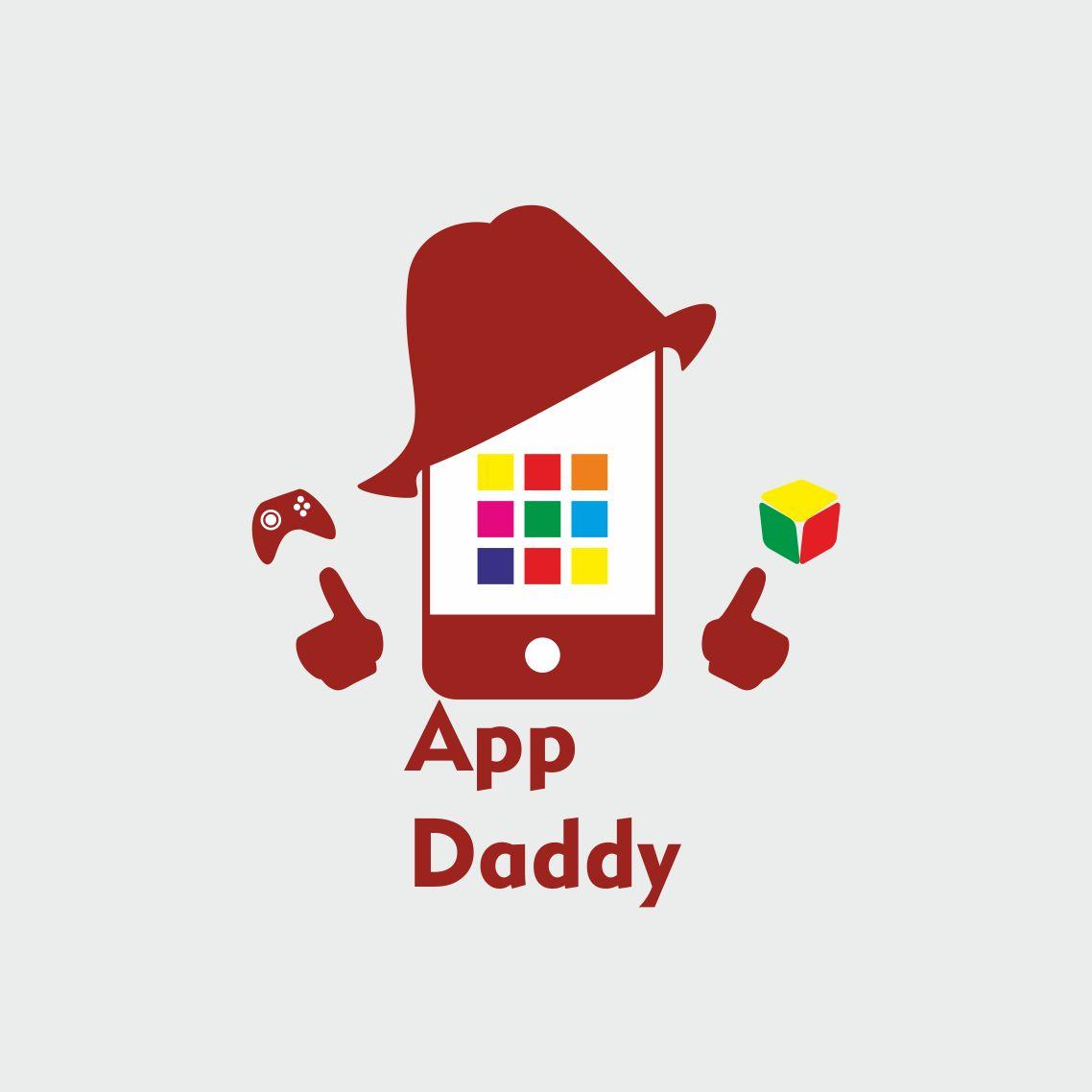 Логотип для сайта-приложения-компании - дизайнер Preator86