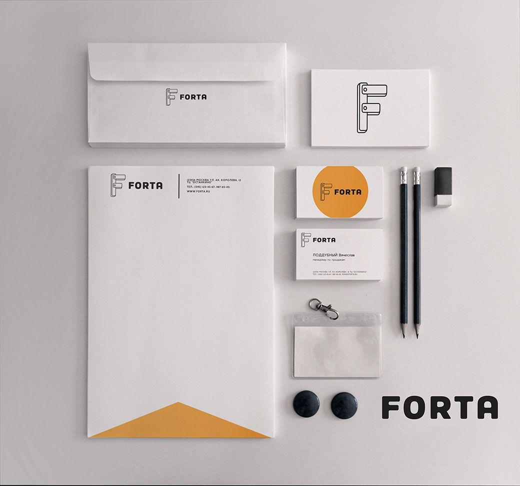 Логотип и фирменный стиль для мебельной компании . - дизайнер azazello