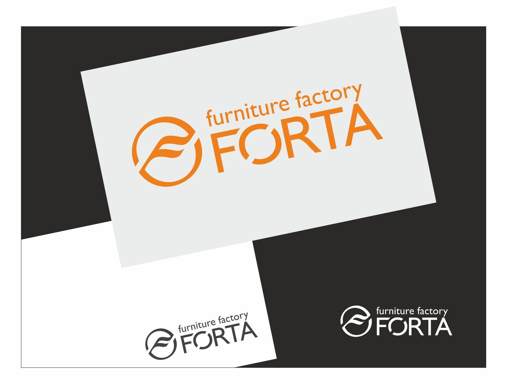 Логотип и фирменный стиль для мебельной компании . - дизайнер Mishyra