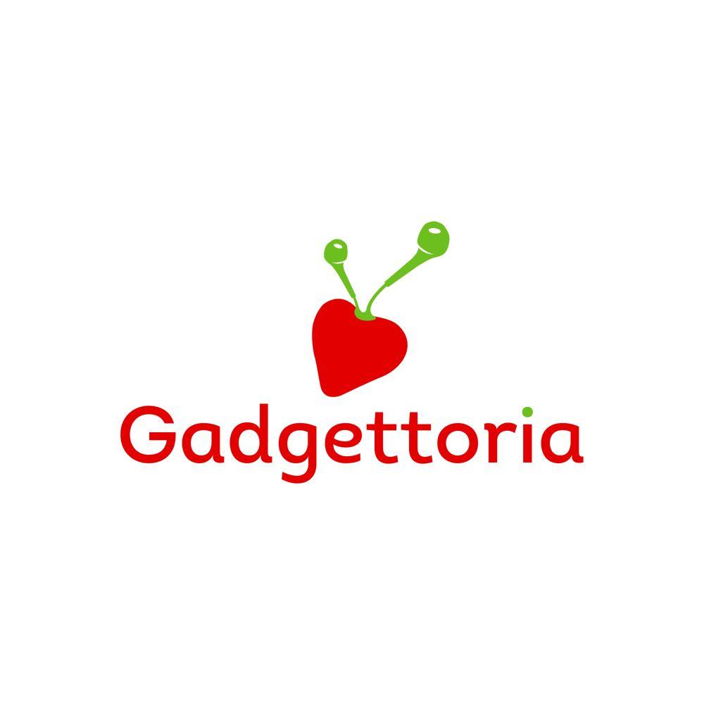 Логотип магазина аксессуаров для гаджетов - дизайнер tekomary