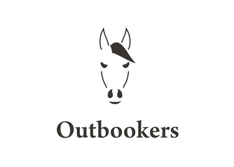 Образ лошади в логотипе (спортивная аналитика) - дизайнер MURACAN