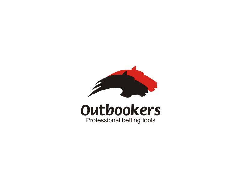 Образ лошади в логотипе (спортивная аналитика) - дизайнер ABN