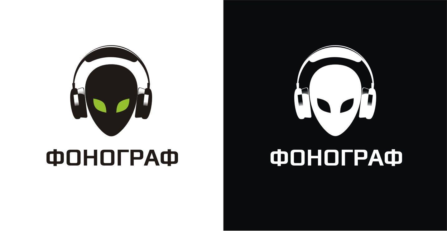 Лого и ФС для магазина аудиотехники - дизайнер Olegik882