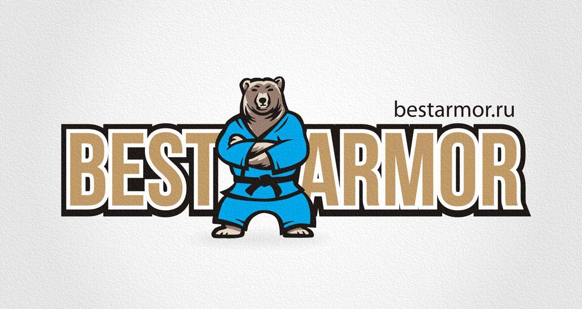 Логотип для интернет-магазина спортивной одежды - дизайнер Zheravin
