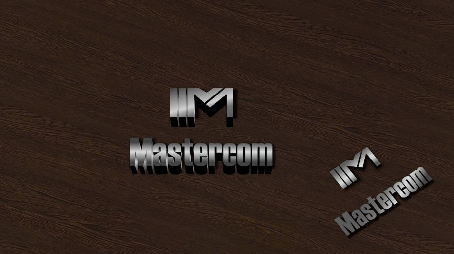 MasterCom (логотип, фирменный стиль) - дизайнер sv58