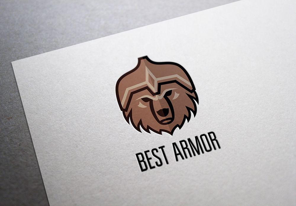 Логотип для интернет-магазина спортивной одежды - дизайнер naumenka