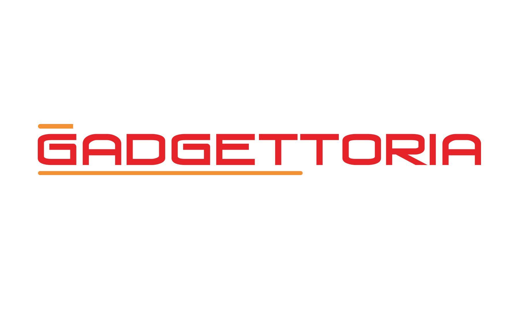 Логотип магазина аксессуаров для гаджетов - дизайнер IAmSunny