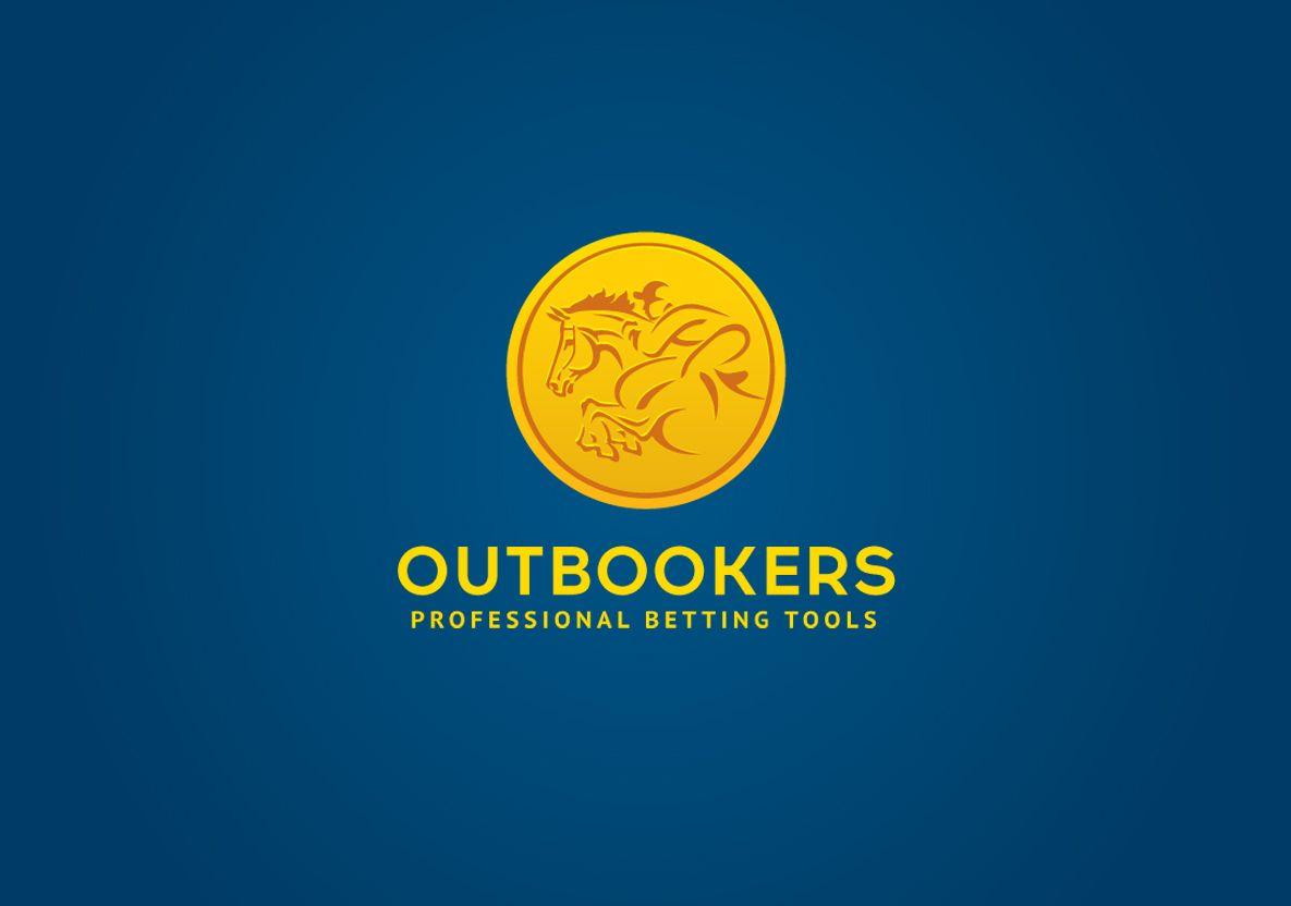Образ лошади в логотипе (спортивная аналитика) - дизайнер shamaevserg