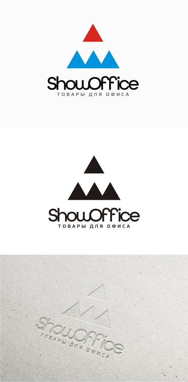 Лого и фирменный стиль для интернет-магазина - дизайнер Olegik882