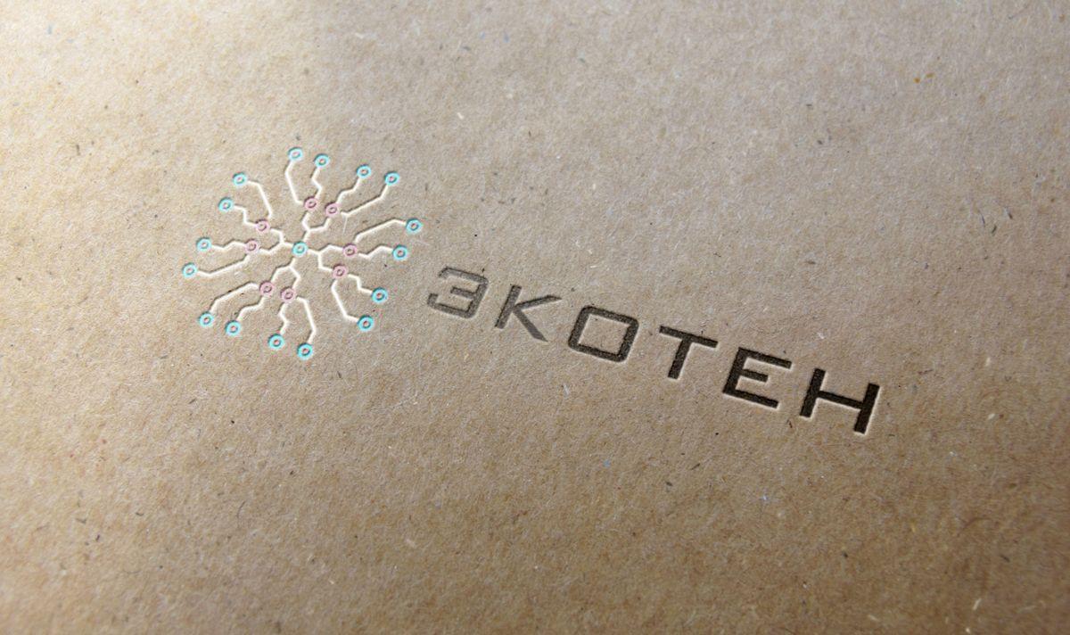 Логотип для научно - технического концерна - дизайнер takera