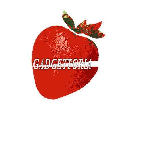Логотип магазина аксессуаров для гаджетов - дизайнер Katrin_Chik