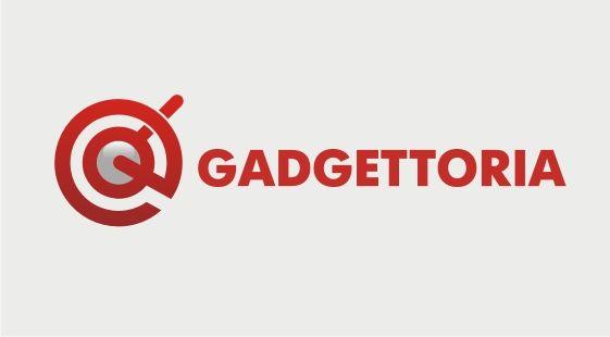 Логотип магазина аксессуаров для гаджетов - дизайнер F-maker