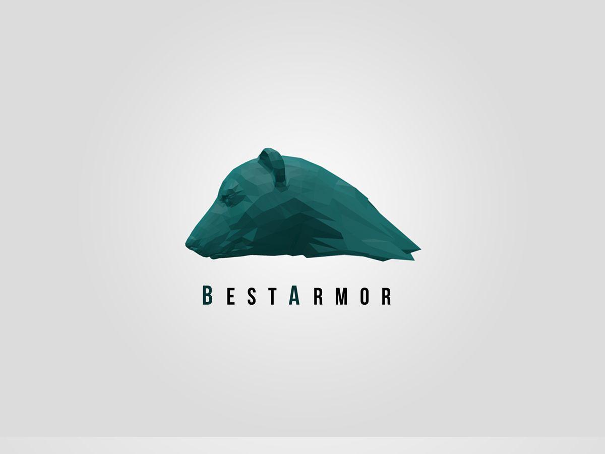 Логотип для интернет-магазина спортивной одежды - дизайнер Luetz