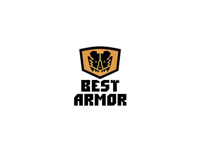 Логотип для интернет-магазина спортивной одежды - дизайнер oksygen