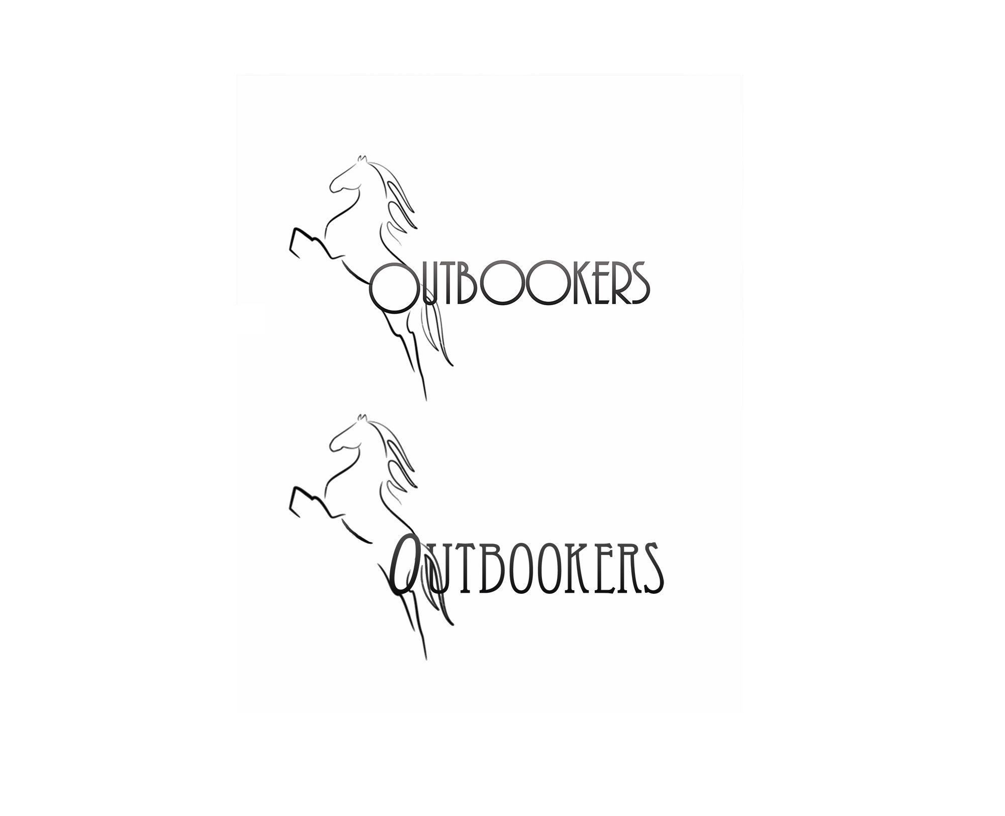Образ лошади в логотипе (спортивная аналитика) - дизайнер Emansi_fresh