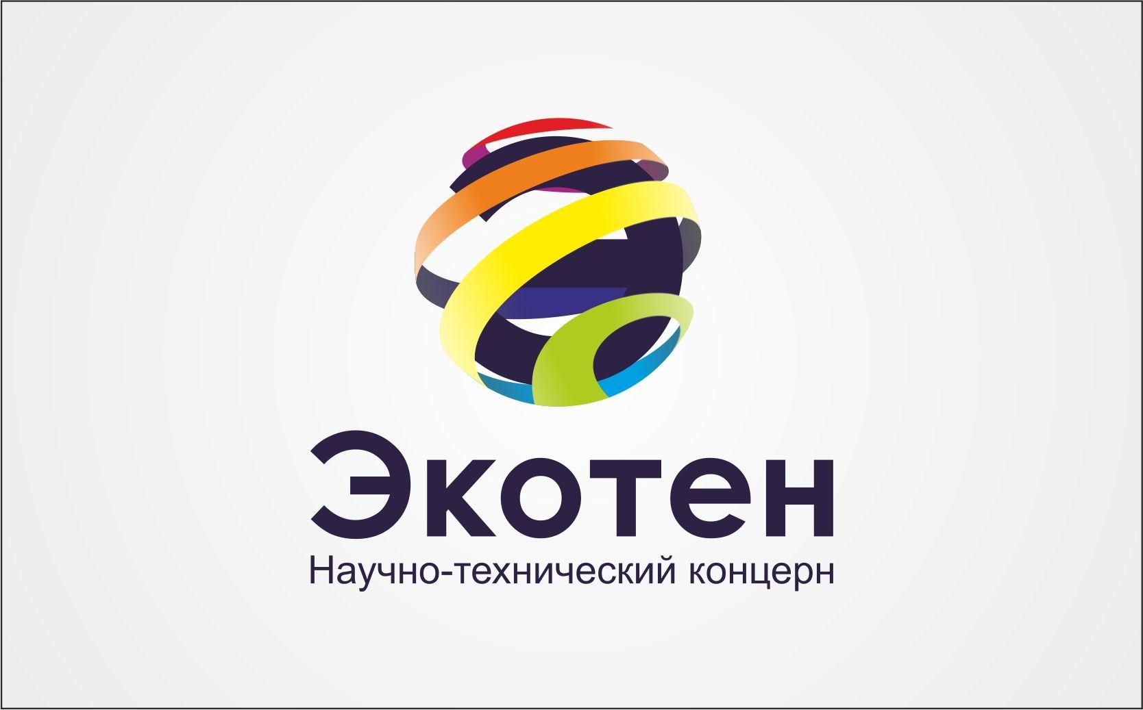Логотип для научно - технического концерна - дизайнер graphin4ik