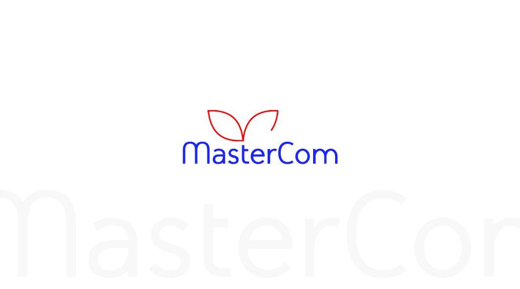MasterCom (логотип, фирменный стиль) - дизайнер weste32