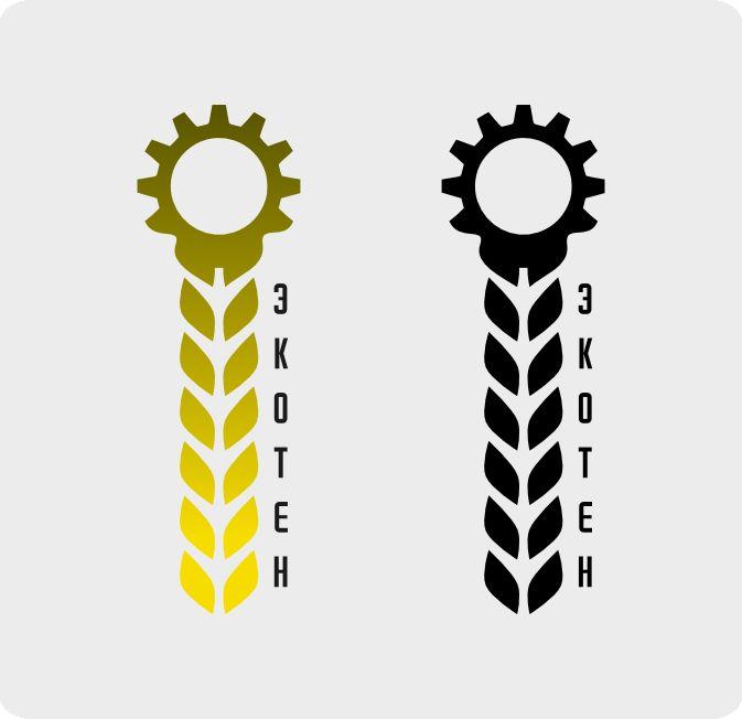 Логотип для научно - технического концерна - дизайнер ldco