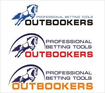 Образ лошади в логотипе (спортивная аналитика) - дизайнер arina_mit