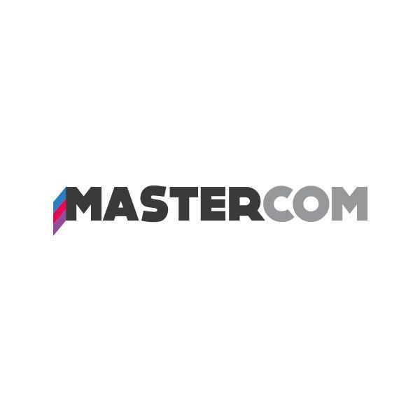 MasterCom (логотип, фирменный стиль) - дизайнер Odinus
