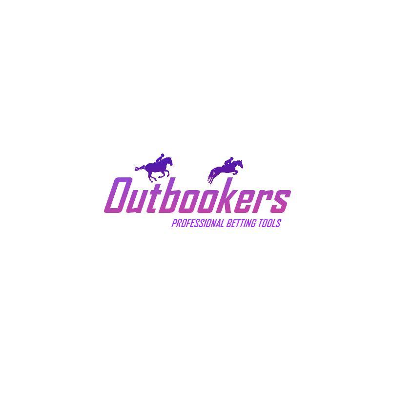 Образ лошади в логотипе (спортивная аналитика) - дизайнер DAgot_