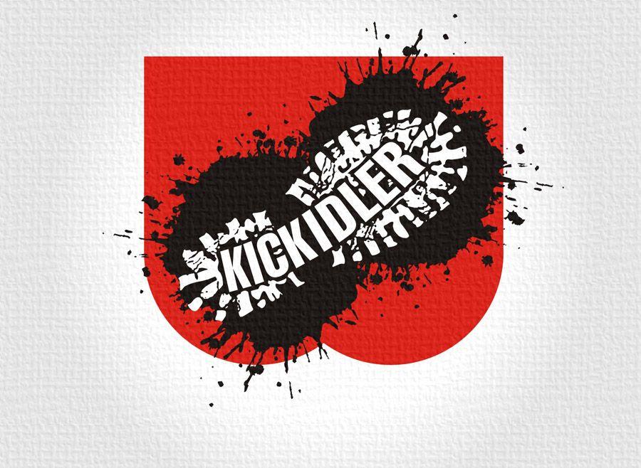 Логотип для клиента РА Маньяко - дизайнер Zheravin