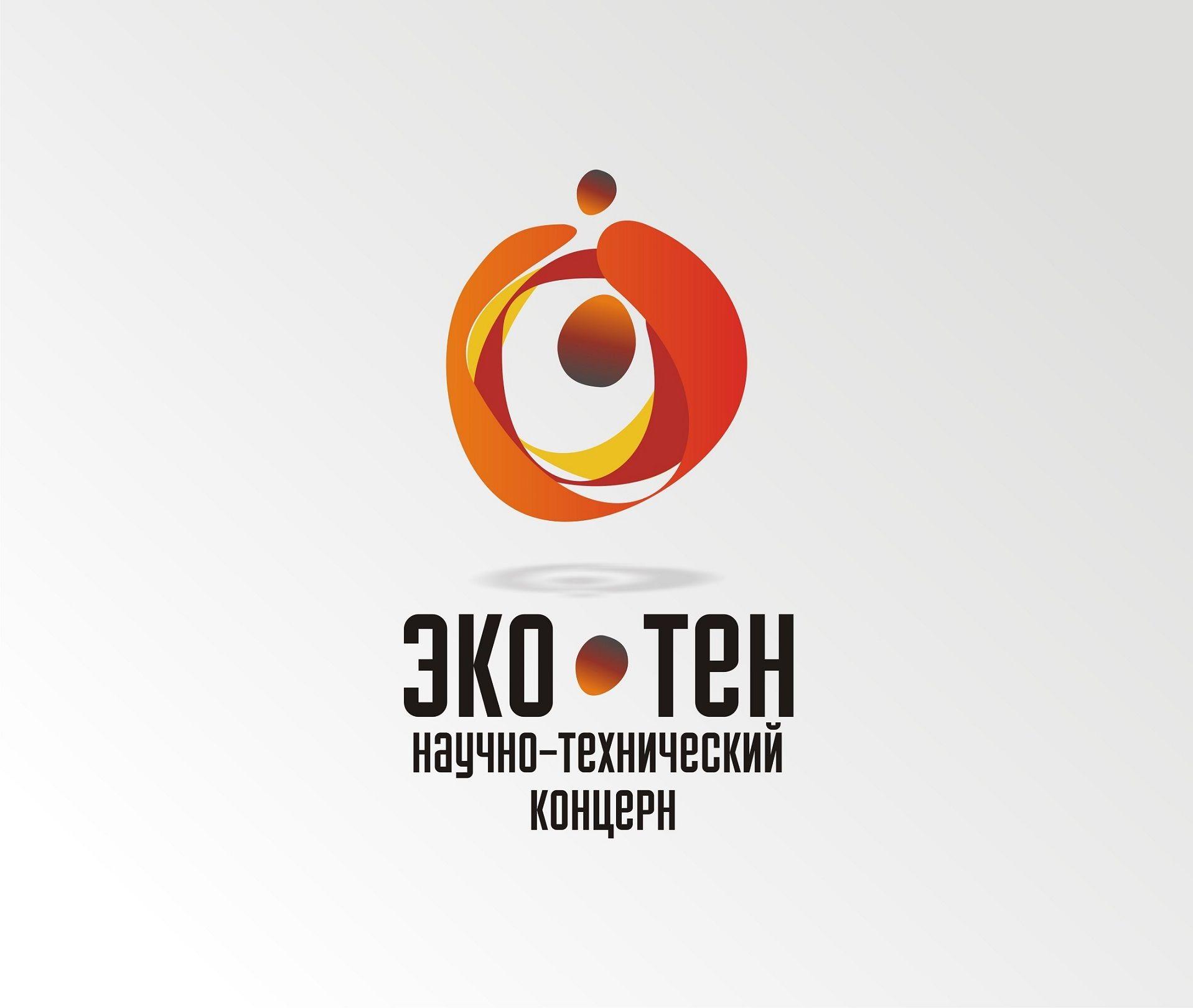Логотип для научно - технического концерна - дизайнер ollinor