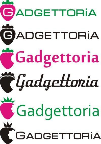 Логотип магазина аксессуаров для гаджетов - дизайнер He-Ops
