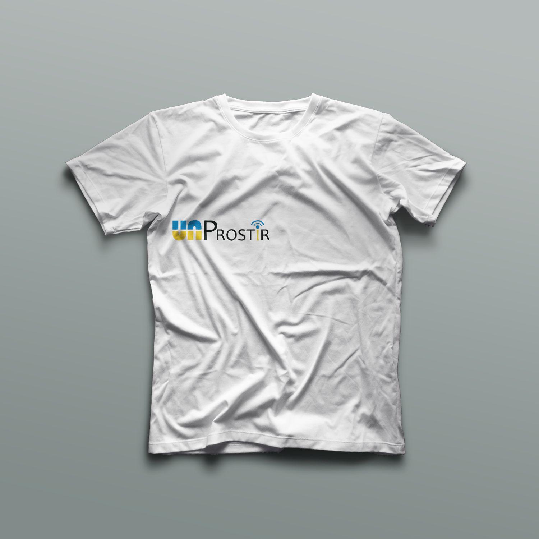 Логотип для UAProstir - дизайнер LLight