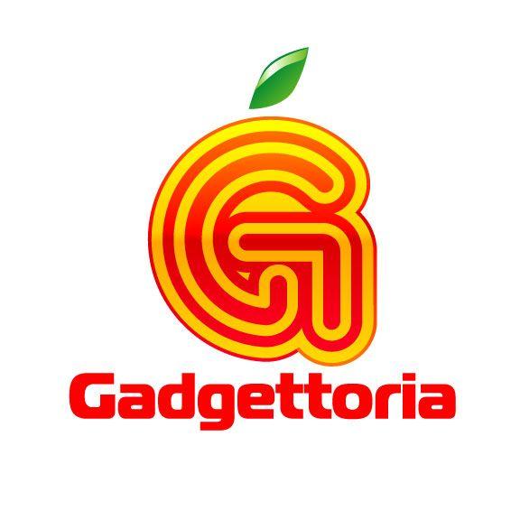 Логотип магазина аксессуаров для гаджетов - дизайнер zhutol