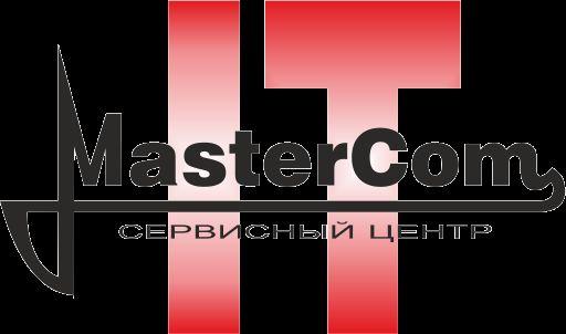 MasterCom (логотип, фирменный стиль) - дизайнер Restavr