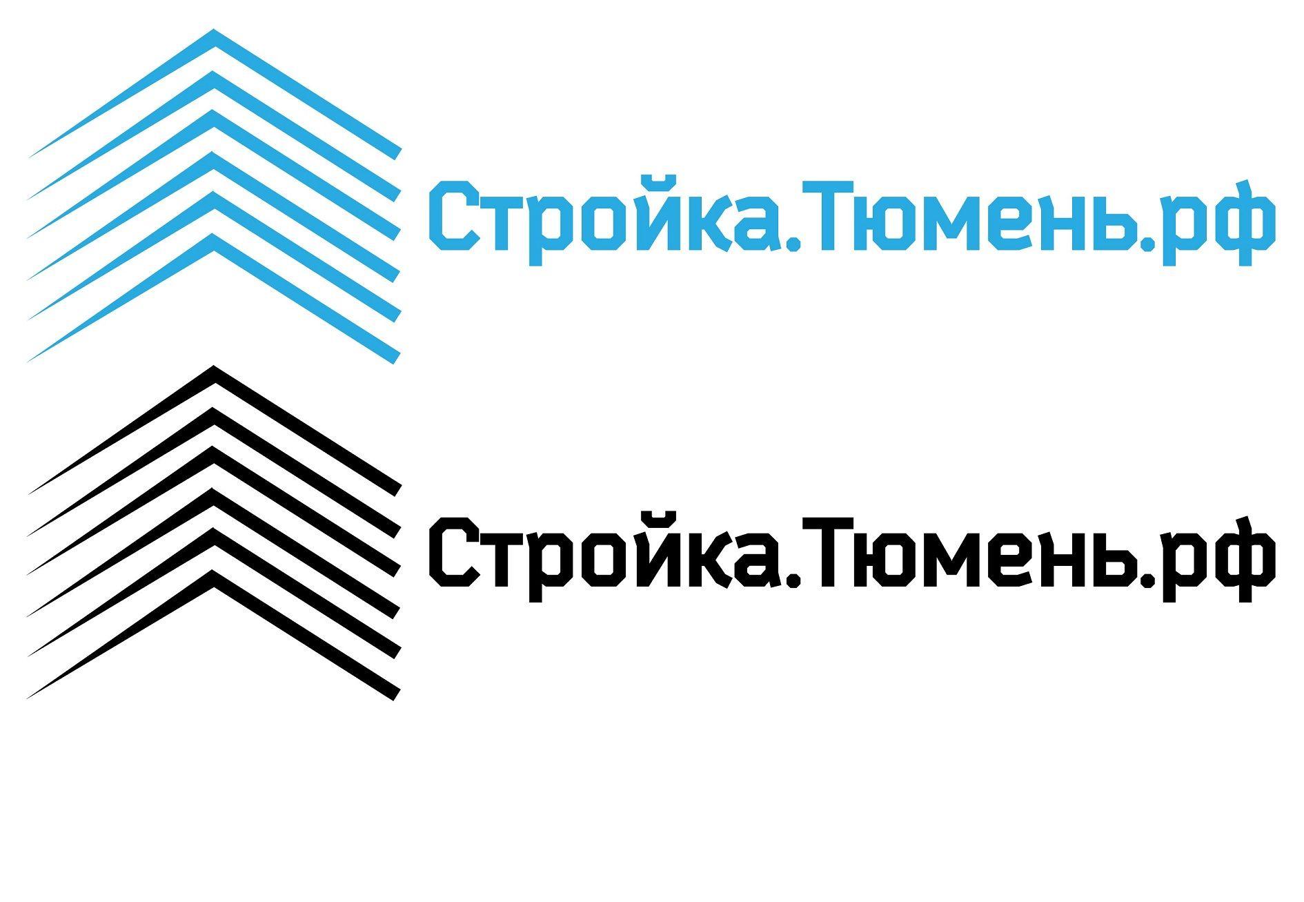 Логотип для строительного портала - дизайнер anatoly_basov
