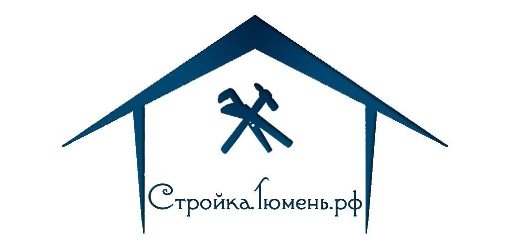 Логотип для строительного портала - дизайнер Strepsik