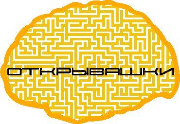 Логотип и цветовая гамма развлекательного проекта - дизайнер dantimishanin