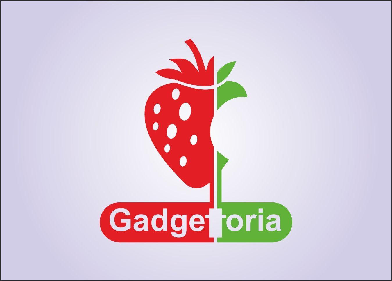 Логотип магазина аксессуаров для гаджетов - дизайнер graphin4ik