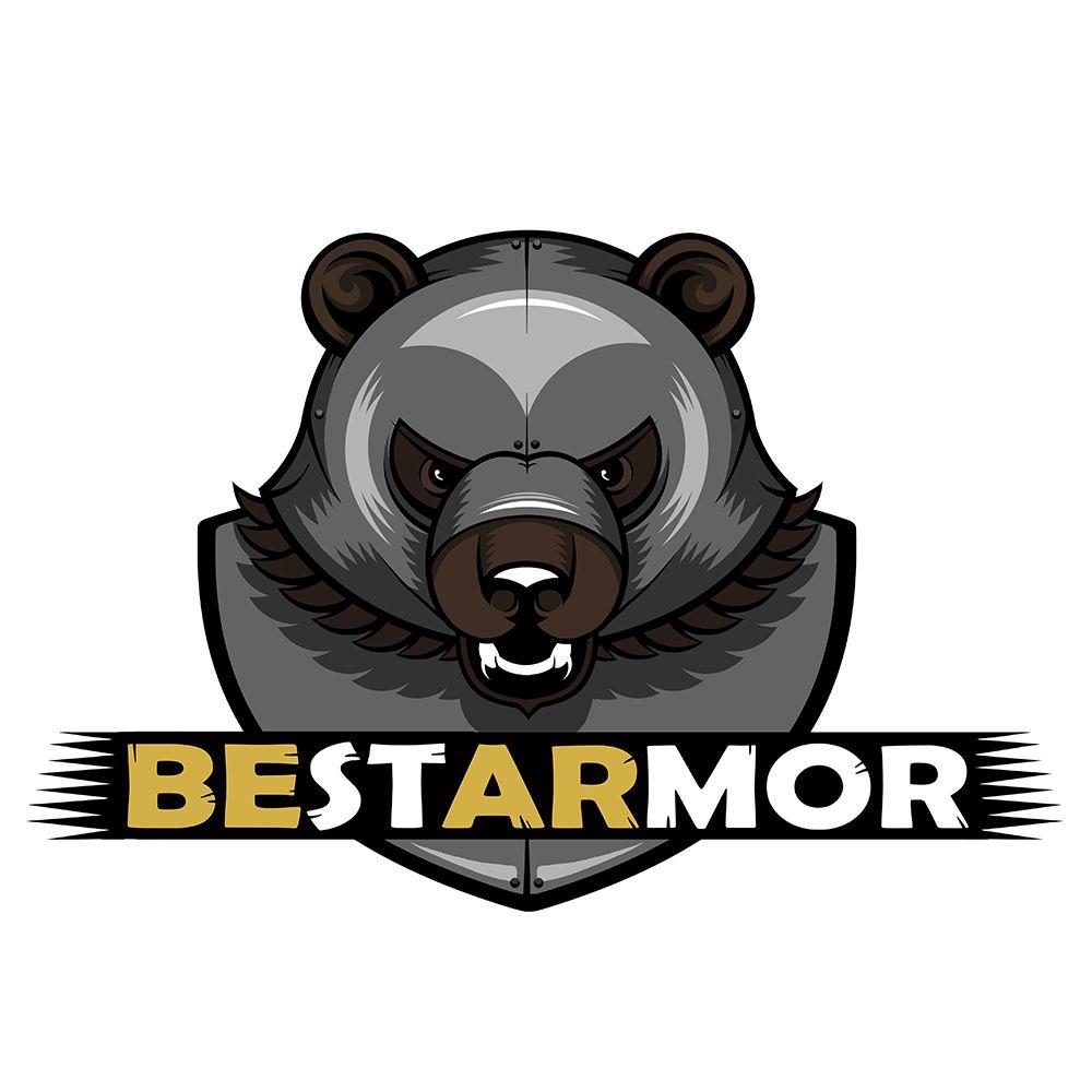 Логотип для интернет-магазина спортивной одежды - дизайнер Koustautiu